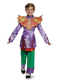 alice through the looking glass alice asian look classic girls