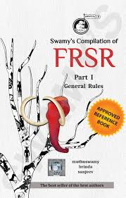 buy swamy publishers p ltd swamy u0027s leave rules made objective
