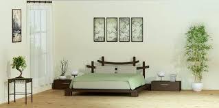 d馗oration japonaise pour chambre décoration murale chambre luxe decoration chambres visuel 9