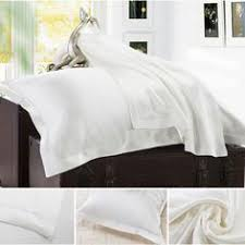 Can I Wash A Dry Clean Only Comforter What U0027s The Difference Between Oxford And Housewife Pillowcases