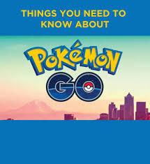 All You Need To Know by All You Need To Know U2013 Pokemon Go Games