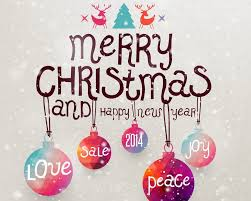 merry and happy new year texts happy holidays