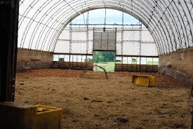 Small Barns Consider Deep Pack Barns For Cow Comfort And Manure Management