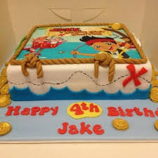 20 jake cake ideas pirate party pirate