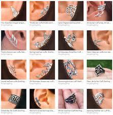 ear cuffs ireland dragonfly ear cuff sterling silver earrings dragonfly jewelry