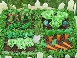 Bag Gardening Vegetables by Vegetable Garden Cake Vegetable Garden Cake White Fence And