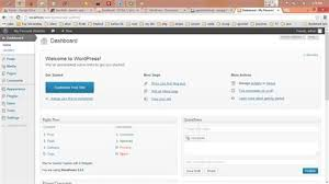 membuat web interaktif collection of membuat web interaktif dengan wordpress tutorial