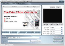 format video converter youtube nidesoft youtube video converter standaloneinstaller com