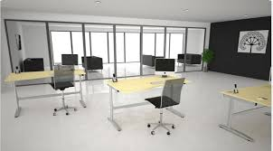 Devon Office Furniture by Height Adjustable Office Desks And Office Furniture From Exeter