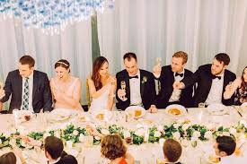 how to at a wedding how to write a wedding toast you ll remember forever mydomaine