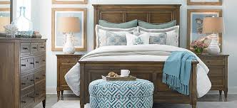Bassett Bedroom Furniture | wooden beds and bed frames