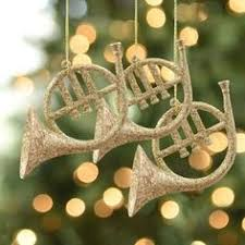 blue horn ornament as in how i met your memorable