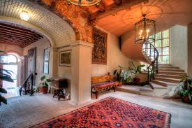 Interior Spanish Style Homes 28 Spanish Style Homes With Interior Courtyards Spanish