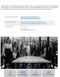 bureau de recrutement maroc alwadifa maroc dreamjobma groupe cabinet de recrutement