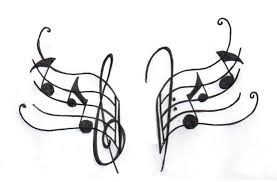 differentstrokesfromdifferentfolks music notes tattoo designs