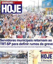 qual reajuste dos servidores publicos de guarulhos para 2016 guarulhos hoje 2234 by jornal guarulhos hoje issuu