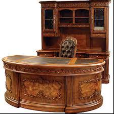 Antique Office Desk For Sale Vintage Wood Office Desk Price Reduced Antique Wooden Swivel