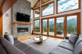 Chalet Houses Whistler Luxury Chalets And Vacation Rentals With Vip Chalet Services