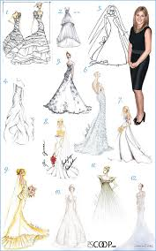 design wedding dresses which wedding gown would you for bush