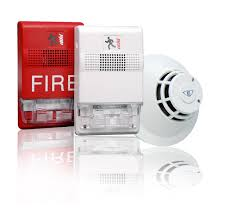 Alarm Systems by Fire Alarms Fuller Fire Offers Installation For Any Facility