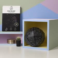 Glow In The Dark Table by Glow In The Dark Star Globe Luckies