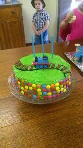 how to make a thomas the train birthday cake litoff info