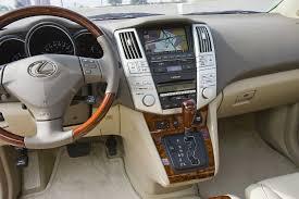 lexus rx 400h mudguard lexus rx xu30 facelift