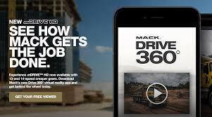 mack mdrive overdrive owner operators trucking magazine