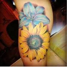 orchid sunflower ideas sunflowers and