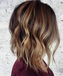 honey brown haie carmel highlights short hair 31 cool balayage ideas for short hair caramel balayage