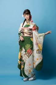 569 best The Kimono images on Pinterest
