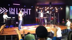 In The Light Ministries Youtube