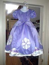 sofia the dress custom princess sofia costume by tony bud s sewing custommade