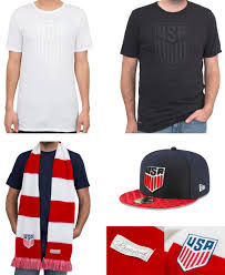 brand new new logo and type family for u s soccer by nike and