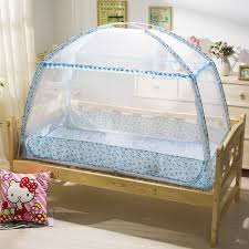 door type zipper outdoor kids camping tent baby bed mosquito net