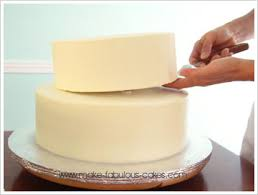 cake tiers how to make tiered cakes