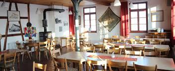 Bad Urach Restaurant Hotel Graf Eberhard Schulhaus Gruorn