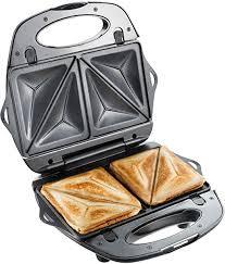 Amazon T fal SW6100 EZ Clean Easy to Clean Nonstick Sandwich