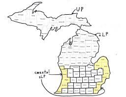 Upper Michigan Map Team Ebird Michigan All Things Ebird In Michigan