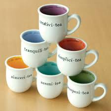 Types Of Coffee Mugs Different Types Of Tea Teas Tea Cup And Cups