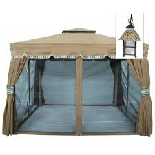 Replacement Pergola Canopy by Rona Gazebo Canopy Replacement Garden Winds Canada