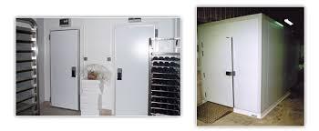 cloison chambre froide panneaux frigorifiques isothermes locaux agro alimentaire rennes