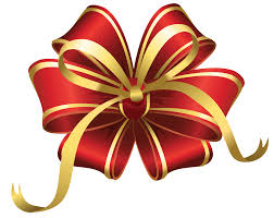 large gift bow large gift box with bow png clipart image clip library