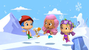 big blue fish bubble guppies wiki fandom powered by wikia