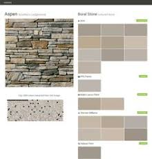 bucks county country ledgestone cultured stone boral stone