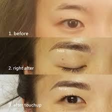 eyeliner tattoo pain level hera permanent makeup 455 photos 113 reviews makeup artists