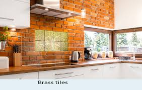 Copper Backsplash My Copper Craft - Copper backsplash