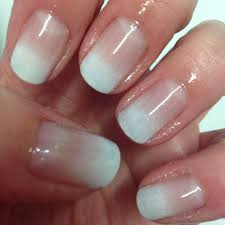french manicure beginnersnailart u0027s blog