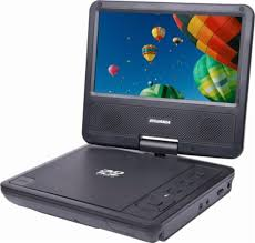 black friday amazon portable dvd player sylvania 7