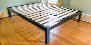 awesome the best platform bed frames under 300 wirecutter reviews